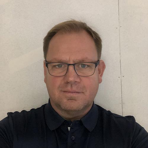 Lasse Nordh